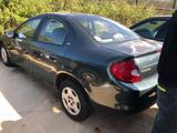 2001 Dodge Neon (A26)