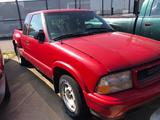 1999 GMC Sonoma Pickup (A13)
