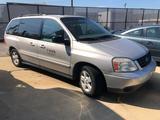2005 Ford Freestar (A55)