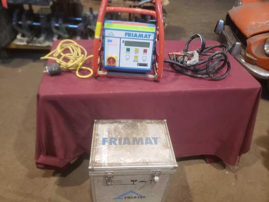Friamat Electrofusion Machine FRfr0730443