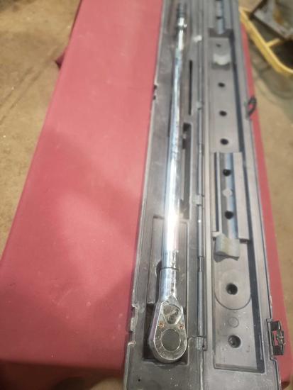 """41"""" Long 3/4"""" CDI Torque Wrench"""