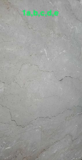 "Dolce Vita Granite Slab 116""x 66"""