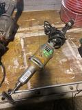 Black and Decker large die grinder