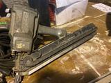 Paslode ITW Air Nailer/Spiker