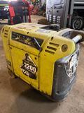Ryobi 2200 Watt inverter/generator