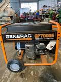 Generac 7000 watt GP7000E Generator.