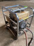 Chrysler 2 cyl Hydraulic Generator #70023