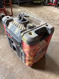 Coleman Powermate Mega Pulse 1850 watt Generator