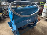 Bane-Clene Systems Industrial Steam Cleaner Vac