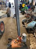 Core Bore Core Drill/M-2 Core Bore Crank Stand
