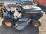 Poulan Pro 42 in/18hp Riding Lawn Mower-new battery.