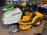Cub Cadet LT 2042 Hydrostatic Lawn Mower