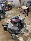 Sutech Stealth 33in Walk Behind Commercial Landscape Mower