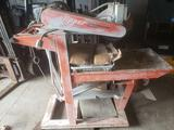 Clipper Blockbuster commercial wet tile cutting saw