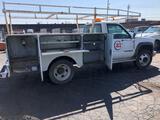 1999 GMC 3500 Utility Truck