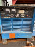 Miller Pulstar 450 DC Arc Welder Power Source