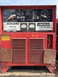 Lincoln IdealArc Arc Welder R3S-325 DC Power Source