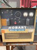 Hobart Mega-Mig 650 RVS Welder