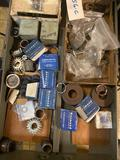 Drawer load of assorted tooling