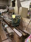 Mattison industrial grinder