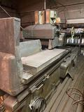 Hill acme company 72inch x 24inch surface grinder