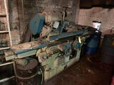 Cincinnati surface grinding machine