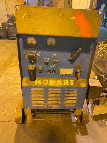 Hobart Rc-300 welder