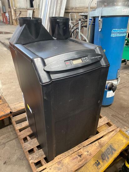 APC NetworkAir Warehouse Portable Cooling System Model 4000