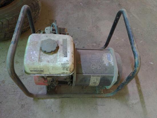 Power guard 3000 generator