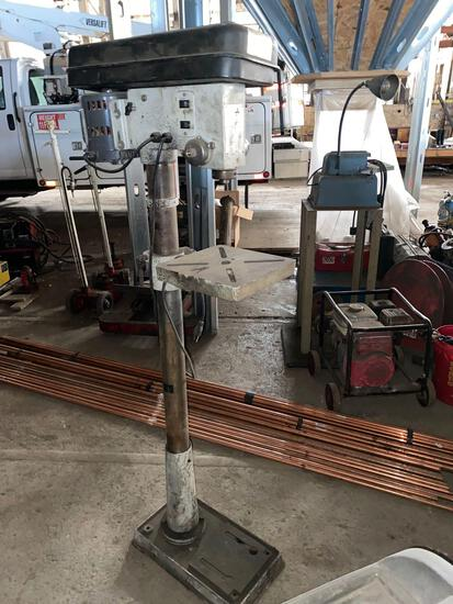 Manhattan Supply Co HD Drill Press Model 95125