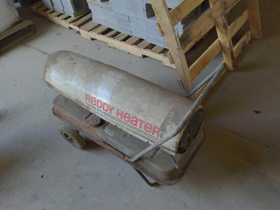 Reddy heater 150,000 BTU