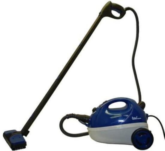 Prosteam multi-use household pressure steamer