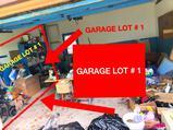 GARAGE LOT # 1