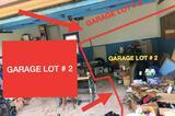 GARAGE LOT # 2