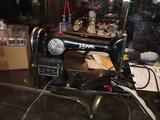 Antique Belair 600 Sewing Machine