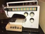 Vintage Husqvarna Viking Sewing and Embroidery Machine