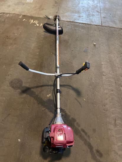 Honda 4 Stroke Gas Weedeater