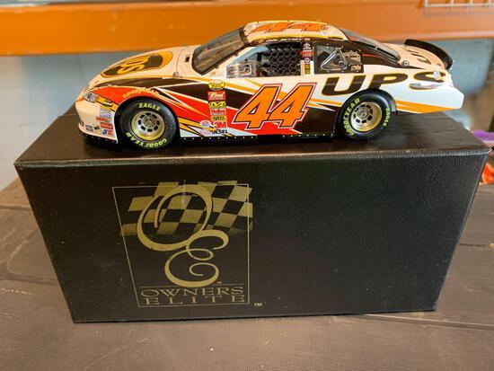 Dale Jarrett #44 Toyota Camry