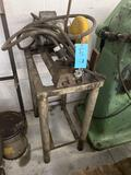 Electric Cutoff saw