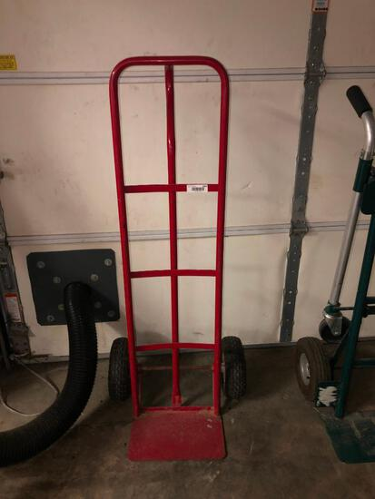 Red Dolly / Handtruck