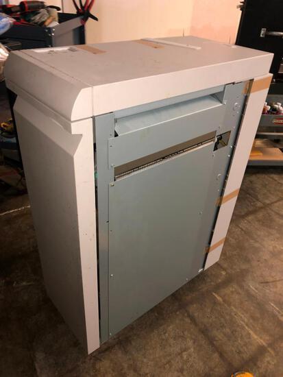 Xerox Model JGW-1 Buffer Unit Booklet Finisher