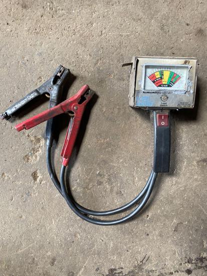 KAL Equip Co Battery Tester