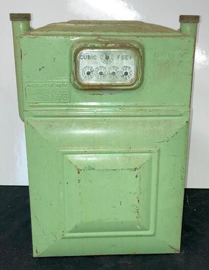 Vintage American Meter Company - Albany New York