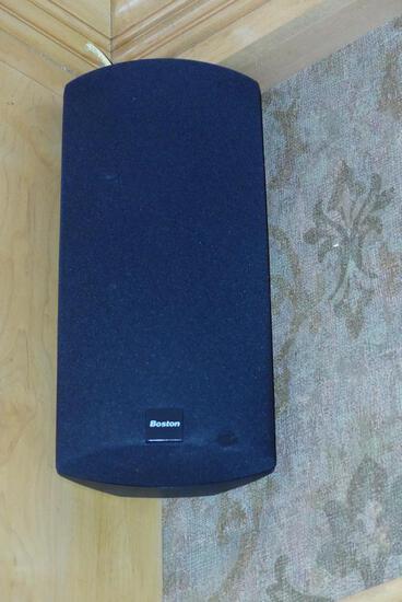 Boston Acoustics Bravo 20 Multi-Purpose Home Theater Speaker