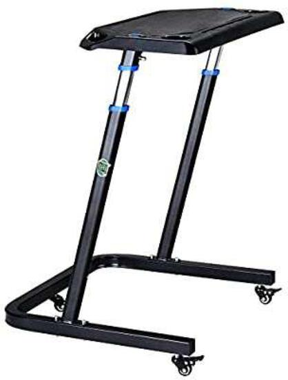 RAD Cycle Products Adjustable Bike Trainer Fitness Desk-New in Box