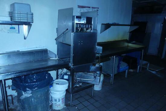 1 Pack Dish Machine