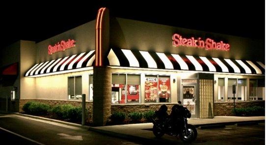 Steak & Shake - Commercial Restaurant Equipment