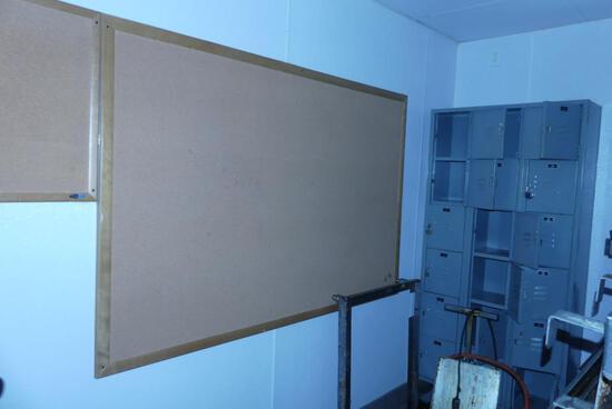 Large Bulletin Board
