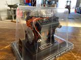 New Dodge HEMI Model Engine