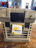New Plano Co Tackle Box